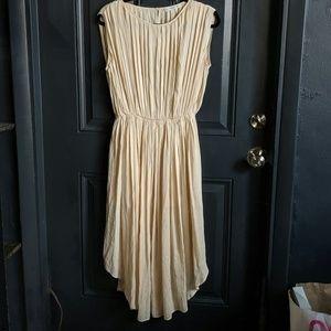 Mango Goddess Dress NWT